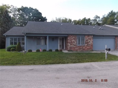 1405 Northridge Hills UNIT 22, Crawfordsville, IN 47933 - #: 21672738