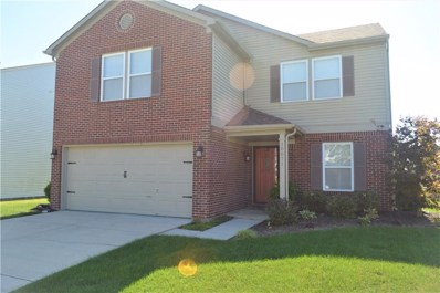 10071 Sapphire Berry Lane, Fishers, IN 46038 - #: 21672758