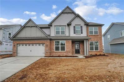6856 Collisi Place, Brownsburg, IN 46112 - #: 21672785