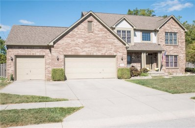 3830 Constitution Drive, Carmel, IN 46032 - #: 21672791