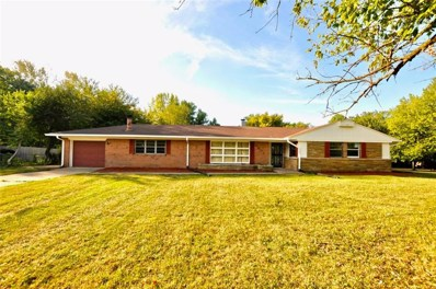 4001 E 40th Street, Indianapolis, IN 46226 - #: 21672855