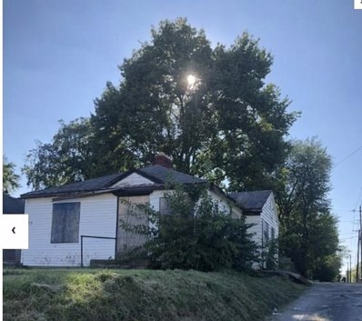 3752 Hillside Avenue, Indianapolis, IN 46218 - #: 21672915