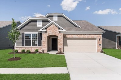 4878 Silverbell Drive, Plainfield, IN 46168 - #: 21672945