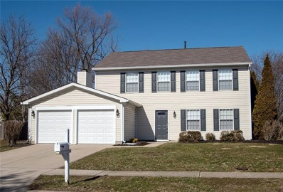 7640 Madden Drive, Fishers, IN 46038 - #: 21672955