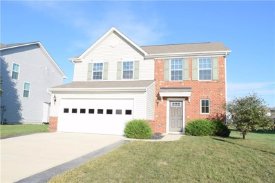 6737 Branches Drive, Brownsburg, IN 46112 - #: 21672966