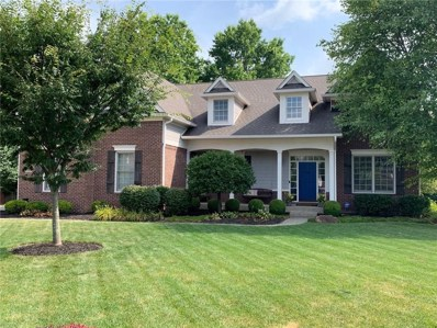10585 Balroyal Court, Fishers, IN 46038 - #: 21672971