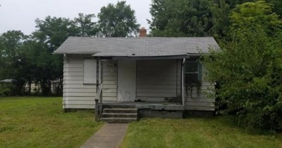 2834 Eastern Avenue, Indianapolis, IN 46218 - #: 21672997