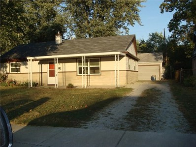 453 Southgate Drive, Greenwood, IN 46143 - #: 21673014