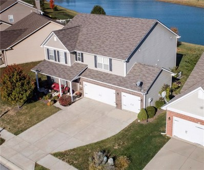 4304 Amesbury Place, Westfield, IN 46062 - #: 21673025