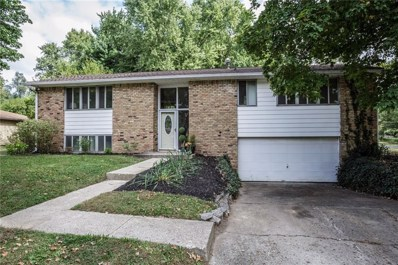 7977 Lieber Road, Indianapolis, IN 46260 - #: 21673087