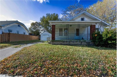 532 Carlyle Place, Indianapolis, IN 46201 - #: 21673119