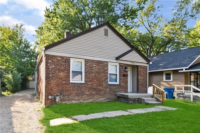 4716 Rosslyn Avenue, Indianapolis, IN 46205 - #: 21673124
