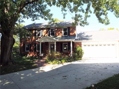303 Wessex Circle, Noblesville, IN 46062 - #: 21673132