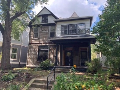 2020 N New Jersey Street, Indianapolis, IN 46202 - #: 21673150