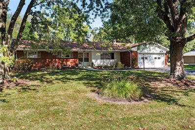 10546 Andrea Court, Indianapolis, IN 46231 - #: 21673174