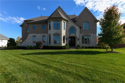13525 Browning Drive, Fishers, IN 46037 - #: 21673195