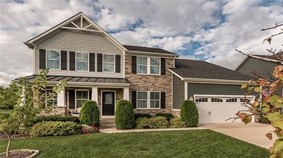 11928 Mannings Pass, Zionsville, IN 46077 - #: 21673197
