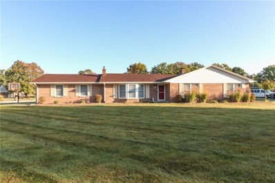 1730 Remington Drive, Indianapolis, IN 46227 - #: 21673222