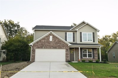 1821 Copeland Farm Drive, Greenfield, IN 46140 - #: 21673244