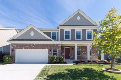 15728 Millwood Drive, Noblesville, IN 46060 - #: 21673260