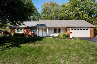 6080 Redcoach Lane, Indianapolis, IN 46250 - #: 21673341