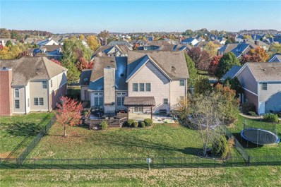 11819 Floral Hall Place, Fishers, IN 46037 - #: 21673386