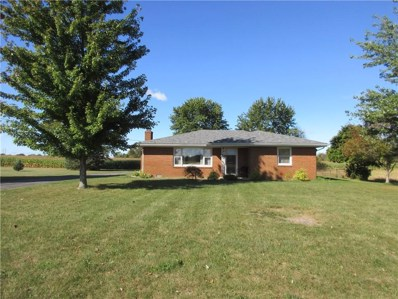 5201 S 50 W, Anderson, IN 46013 - #: 21673419
