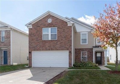 11431 Presidio Drive, Indianapolis, IN 46235 - #: 21673434
