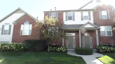 13852 Willesden Circle, Fishers, IN 46037 - #: 21673441