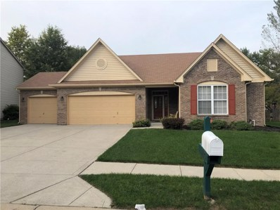 3726 Branch Way, Indianapolis, IN 46268 - #: 21673453