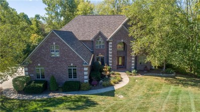 5864 Manchester Court, Pittsboro, IN 46167 - #: 21673469
