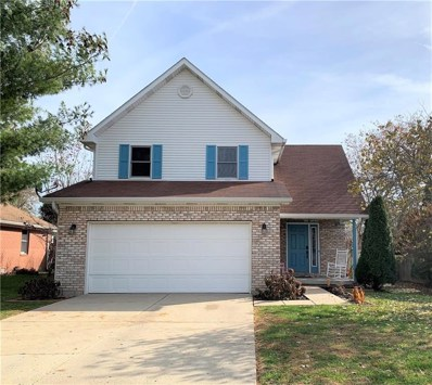 1612 Victor Drive, Martinsville, IN 46151 - #: 21673479