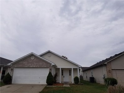 5805 Dollar Forge Drive, Indianapolis, IN 46221 - #: 21673492