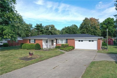 10570 E County Road 100 S, Indianapolis, IN 46231 - #: 21673497