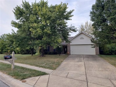 4602 Lost Tree Drive, Indianapolis, IN 46268 - #: 21673560