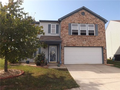 389 Springfield Circle, Greenwood, IN 46143 - #: 21673563