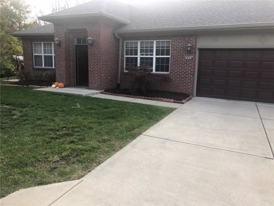 5337 Ladywood Knoll Place UNIT 5337, Indianapolis, IN 46226 - #: 21673565