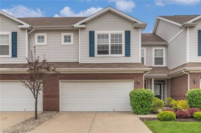 10910 Perry Pear Drive, Zionsville, IN 46077 - #: 21673580
