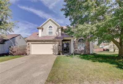 7846 Bent Willow Drive, Indianapolis, IN 46239 - #: 21673593