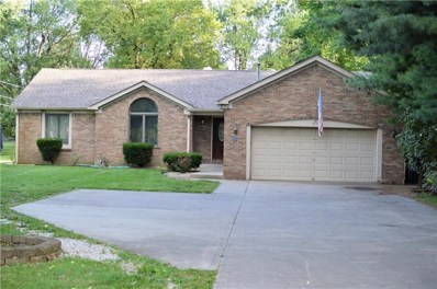 375 Epler, Indianapolis, IN 46217 - #: 21673624