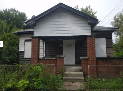 2258 Hovey Street, Indianapolis, IN 46218 - #: 21673638