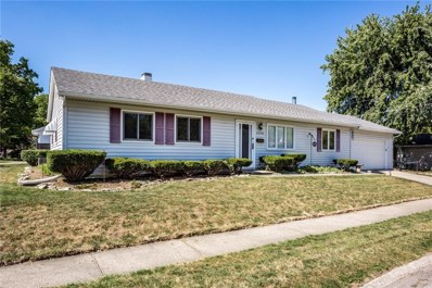 5256 Longworth Place, Indianapolis, IN 46226 - #: 21673674