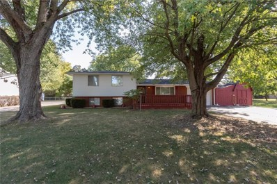 11915 Meadow Lane, Indianapolis, IN 46236 - #: 21673719