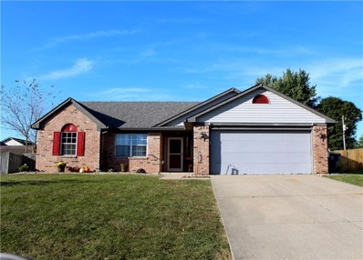 400 Meadowlark Drive, Whiteland, IN 46184 - #: 21673769