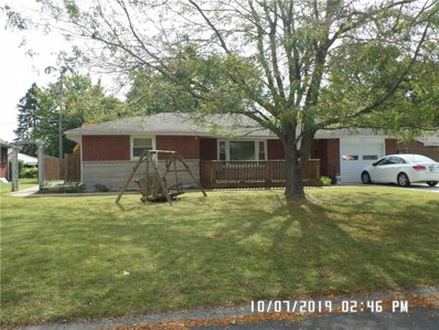 2325 E 7th Street, Anderson, IN 46012 - #: 21673801