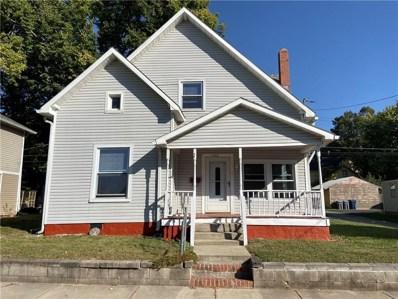1348 Hannibal Street, Noblesville, IN 46060 - #: 21673808
