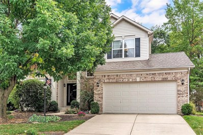 8745 Providence Drive, Fishers, IN 46038 - #: 21673827