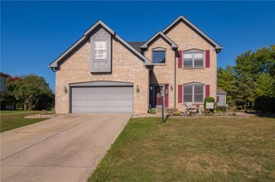 2399 North Harbour Drive, Noblesville, IN 46062 - #: 21673887