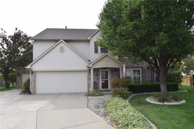 6623 Chambers Court, Indianapolis, IN 46237 - #: 21673904