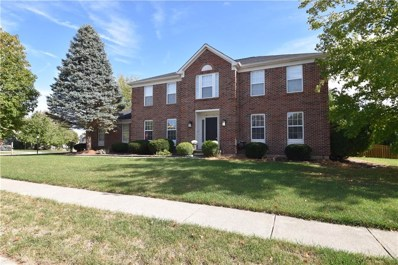 8359 Glen Highlands Drive, Indianapolis, IN 46236 - #: 21673909